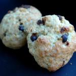 biscotti light senza burro con ricotta