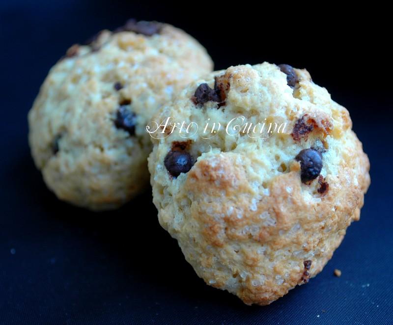 Biscotti senza burro alla ricotta vickyart arte in cucina