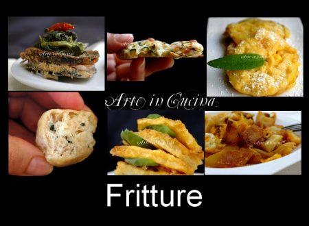 Cenone capodanno ricette contorni fritti