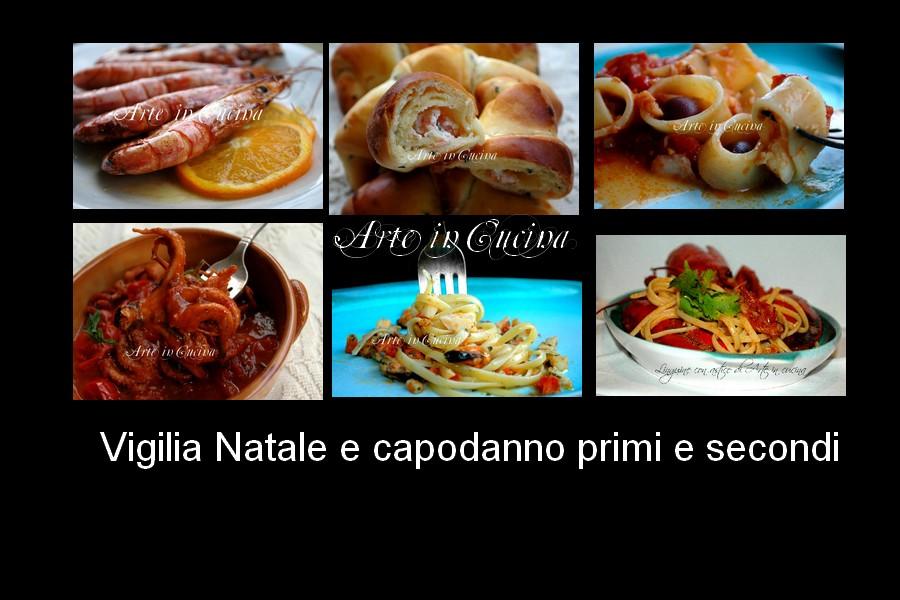 ricette natale capodanno 2012-2013