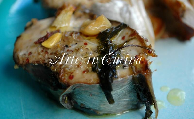 Ricerca ricette con tonnetto fresco for Cucinare yakisoba
