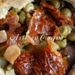 ricetta torta salata con patate e carne sa panada sarda