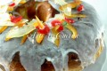 Ciambella dolce della befana roscon de reyes