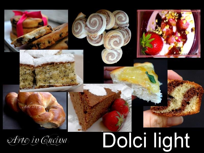 dolci-light-ricette