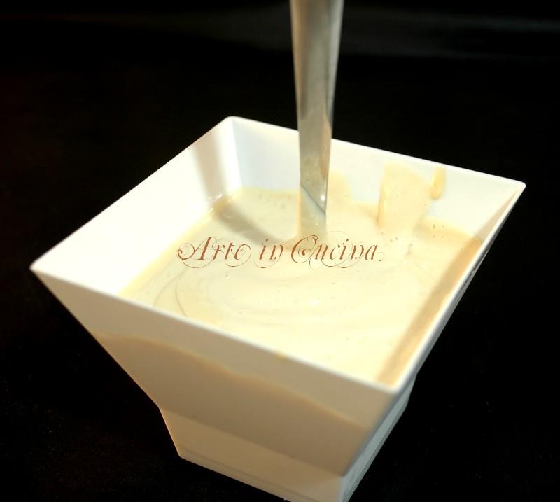 Margarina fatta in casa ricetta facile e veloce arte in cucina