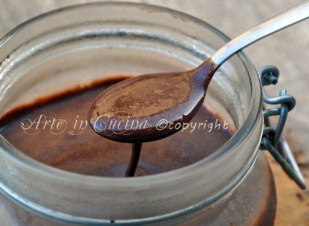 Crema di nocciole fatta in casa ricetta golosa