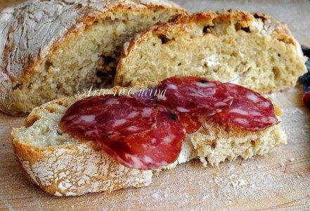 Pane e brioche senza impasto e pizza napoletana