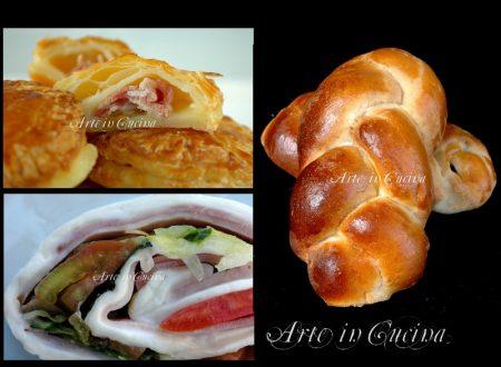 Antipasti per Pasqua ricette facili