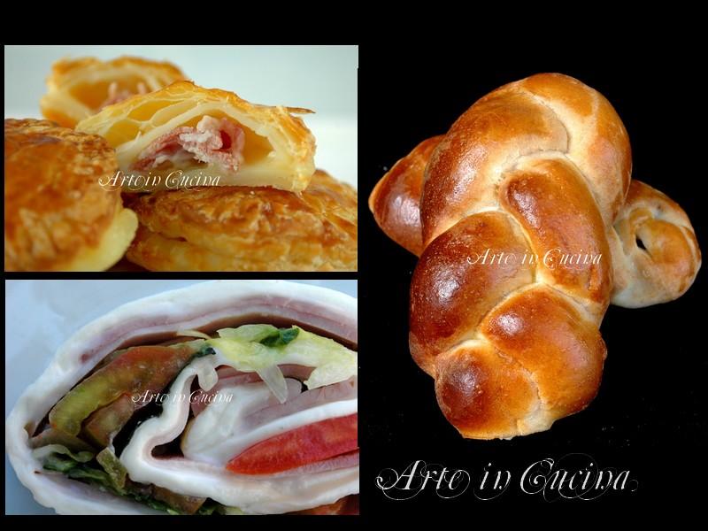 Antipasti per pasqua ricette facili arte in cucina for Ricette facili in cucina