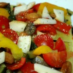 Lasagne con verdure e provola ricetta facile e saporita arte in cucina