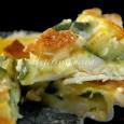 Crostata salata con zucchine ricetta facile
