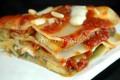 Lasagna con zucchine e ricotta ricetta semplice