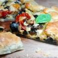 Torta salata con melanzane e formaggio ricetta vickyart arte in cucina