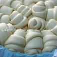 Cornetti di pan brioche salati o dolci ricetta vickyart arte in cucina