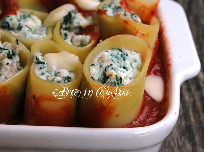 paccheri-ricotta-spinaci-2