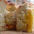 Pan brioche dolce farcito e intrecciato ricetta vickyart arte in cucina