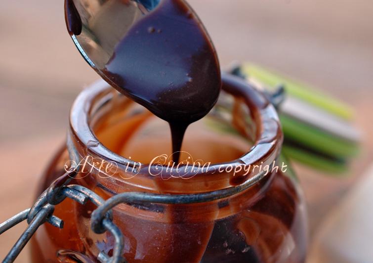 Crema al cioccolato senza uova e burro ricetta arte in cucina