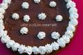 Cheesecake alla nutella senza philadelphia