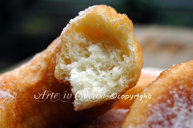 Cuddrurieddru calabresi ciambelle con patate ricetta vickyart arte in cucina