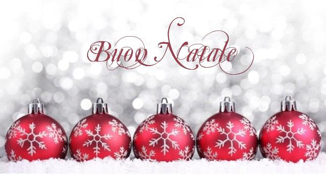 Buon Natale Arte.Auguri Di Buon Natale