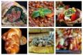 Cenone di capodanno menu a base di carne