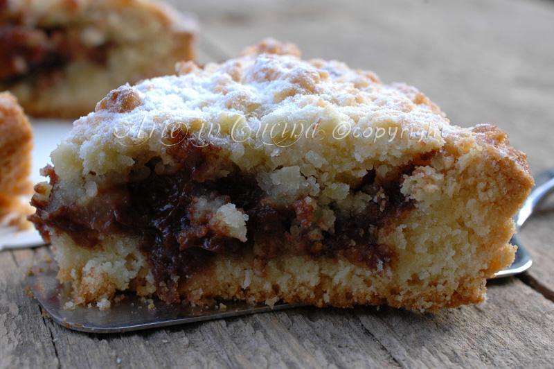 Ricetta bimby torta cioccolato pere