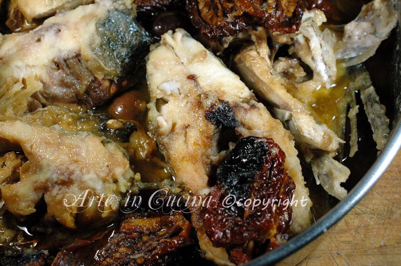Spigola e orata ricetta senza forno ricetta vickyart arte in cucina
