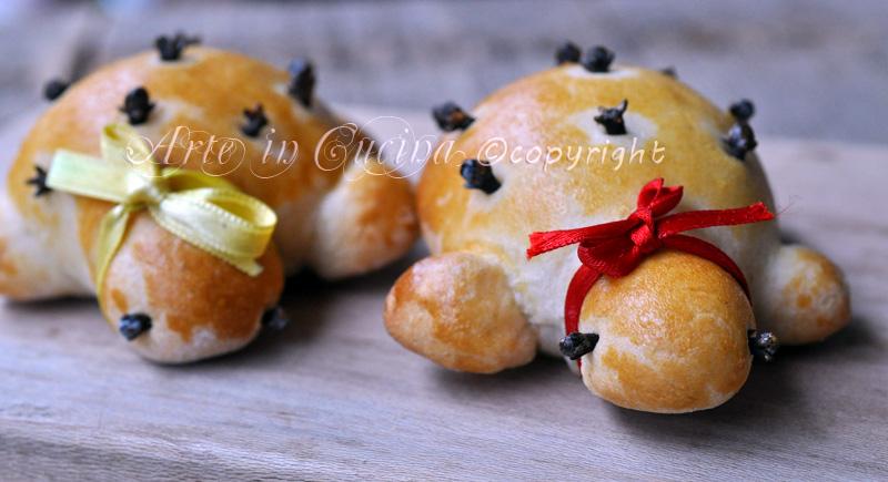 Brioche per bambini a forma di tartaruga dolci o salati congelabili arte in cucina