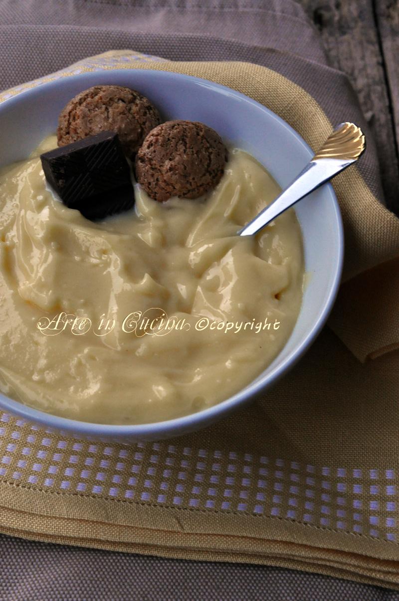 ... pasticcera ricetta base con bimby o senza per dolci arte in cucina