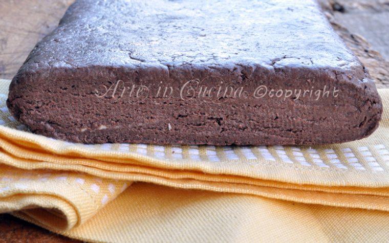 Pasta sfoglia al cioccolato ricetta veloce