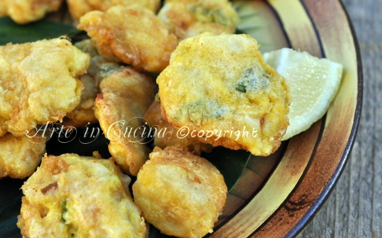 Pollo fritto alla toscana ricetta facile