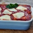 Gnocchi alla sorrentina ricetta napoletana vickyart arte in cucina