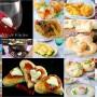 Cena romantica per due a base di carne ricette arte in cucina