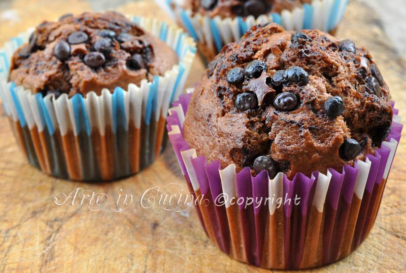 ... al cioccolato e nutella con bimby o senza ricetta arte in cucina