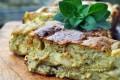 Plumcake salato con broccoli