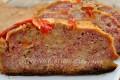 Polpettone di carne macinata al forno