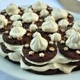 Tiramisu con pan di stelle dolce senza forno vickyart arte in cucina