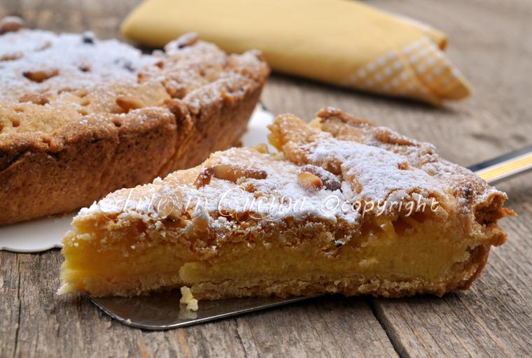 Ricetta biscotti torta ricette semplici per biscotti for Cucina facile ricette