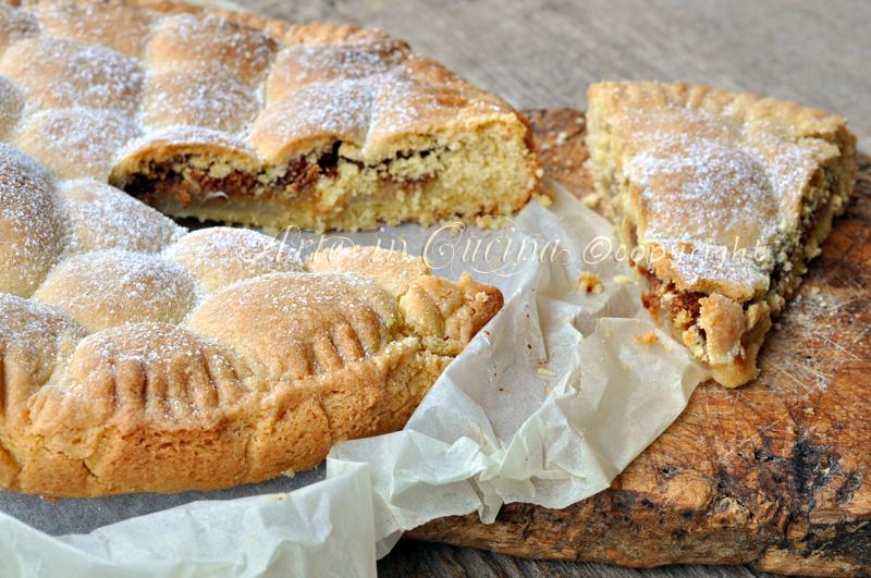 Seguimi in cucina oggi c'è la torta amamela con bimby o senza!