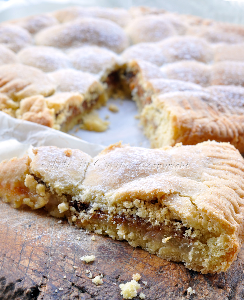 Torta amamela con bimby o senza ricetta vickyart arte in cucina