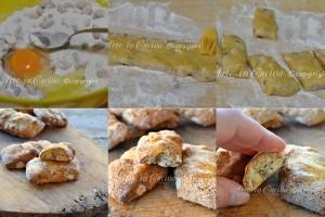 Biscotti quaresimali napoletani