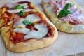 Lingue di pizza ricetta facile