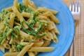 Pasta con zucchine e uova ricetta veloce