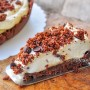 Sbriciolata mascarpone e pan di stelle vickyart arte in cucina