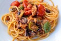 Spaghetti alla zingara ricetta veloce