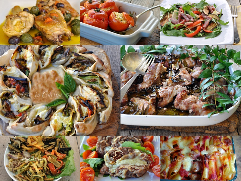 Ricerca ricette con carne ferragosto for Cucina italiana ricette carne