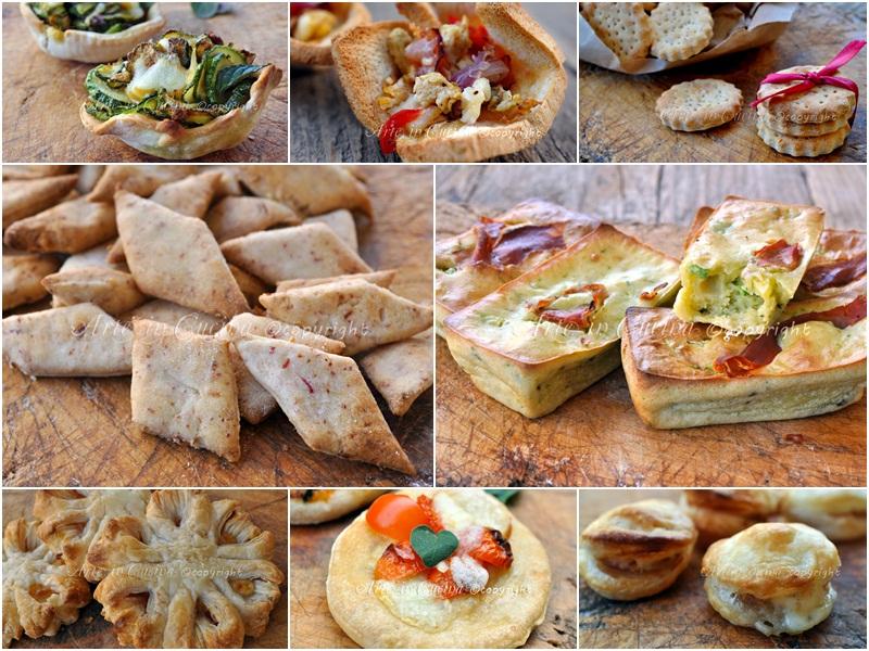 Stuzzichini veloci per ferragosto ricette arte in cucina for In cucina ricette