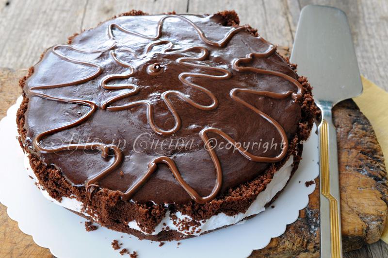 Famoso Cheesecake kinder delice torta fredda senza forno   Arte in Cucina BK47