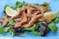 Fragaglia di triglie fritte ricetta veloce