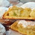Frolle napoletane ricetta originale, foto passo passo vickyart arte in cucina